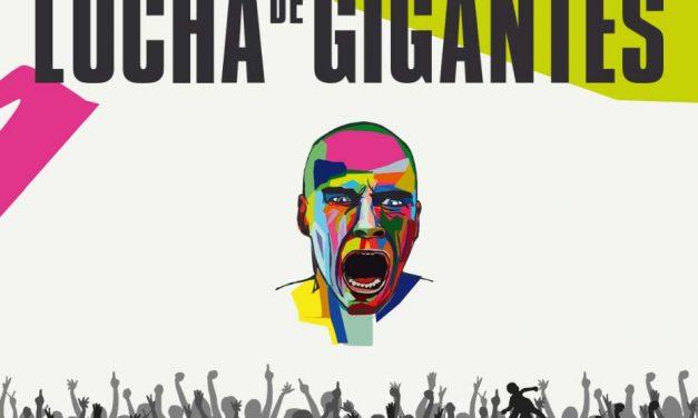 Lucha de gigantes: vencer el hambre con música inspirada en Antonio Vega