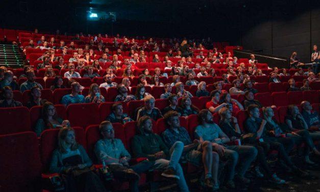 Por una fiesta del cine accesible para tod@s