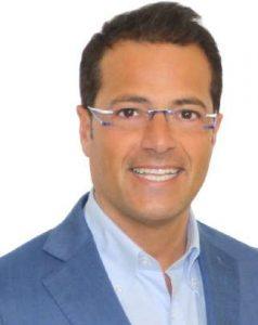 Salvo Noé es un experto siciliano en terapias conductivas, reconocido internacionalmente. Foto cortesía de Editorial San Pablo