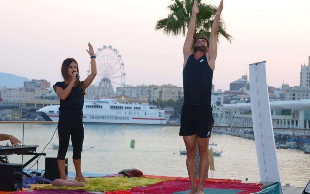 III Curso Formativo de Instrucción en Yoga del Instituto Andaluz del Yoga (IAYoga)