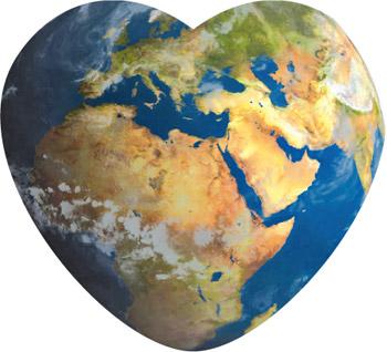 ¿Qué sería de nuestra vida sin amor?: Poema sobre el amor