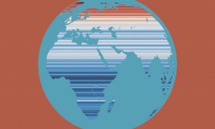 Hoy, 8 de septiembre, ponte en pie contra el cambio climático