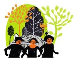 Medidas concretas de Stay Grounded: 5. Los derechos a la tierra y los derechos humanos