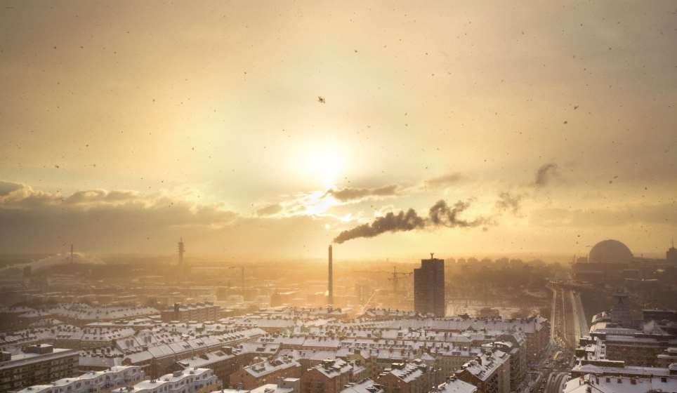En el informe se destaca una serie de impactos del cambio climático que podrían evitarse limitando el calentamiento global a 1,5 °C en lugar de 2 °C, o más