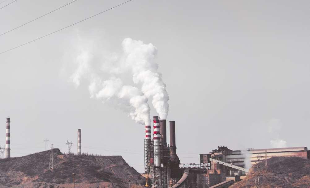 Para limitar el calentamiento global a 1,5 °C senecesitarían cambios de gran alcance y sin precedentes en todos los aspectos de la sociedad
