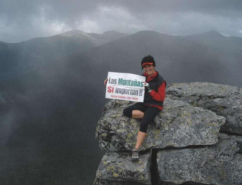 La organización ecologista reclama objetivos ambiciosos y vinculantes