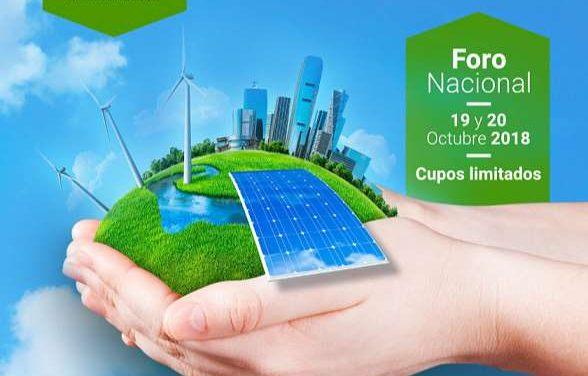 Foro de Energías Renovables y Eficientes en Lima (Perú)