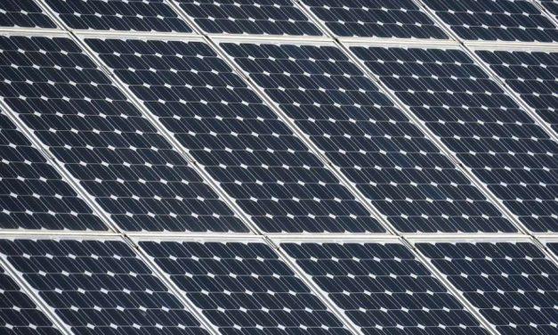 Las placas solares orgánicas más cerca de ser una realidad