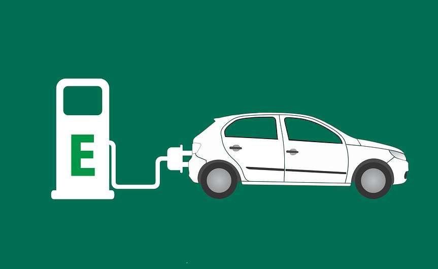Para la UE, la producción de baterías es clave para lograr la modernización y competitividad de su industria, incluido el sector automovilístico