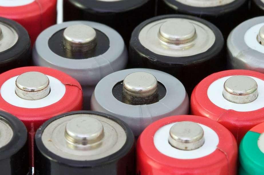 Alianza Europea de las Baterías