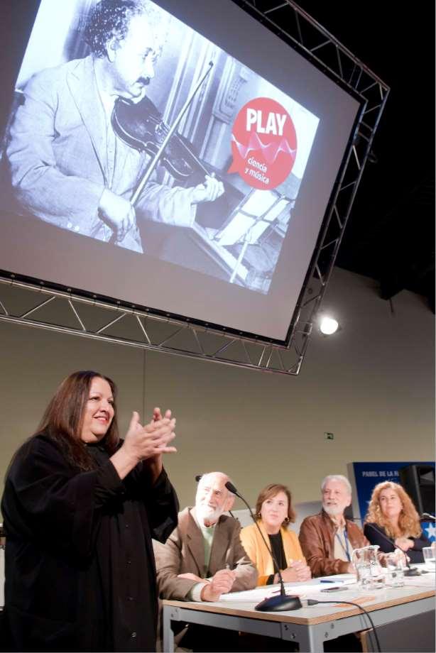 La música en vivo será otro de los pilares del programa de actividades, que incluye diferentes conciertos en el museo.