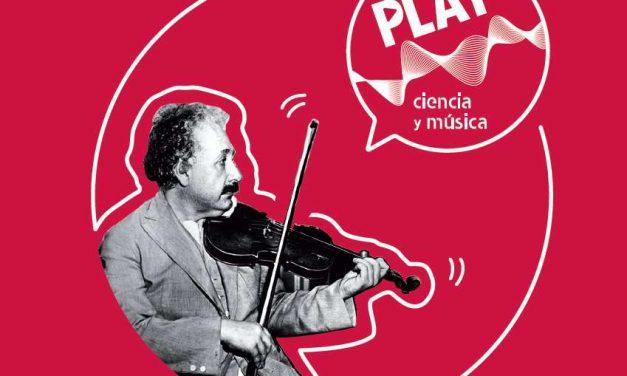 Nueva exposición 'Play. Ciencia y música' en el Parque de las Ciencias de Granada