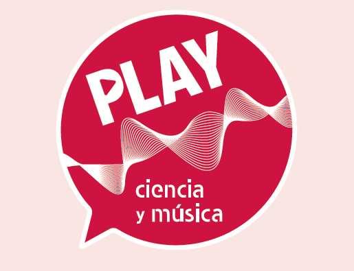 Más de un año de conciertos, talleres, conferencias y encuentros en 'Play. Ciencia y música'