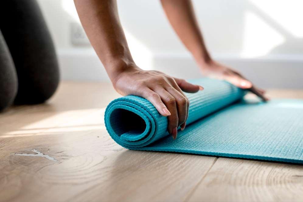 I Encuentro de jóvenes con el yoga en Málaga