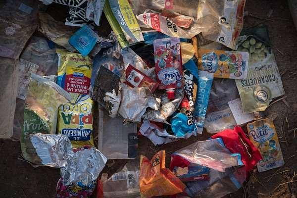 Resolución histórica del Parlamento Europeo para reducir la contaminación por plásticos