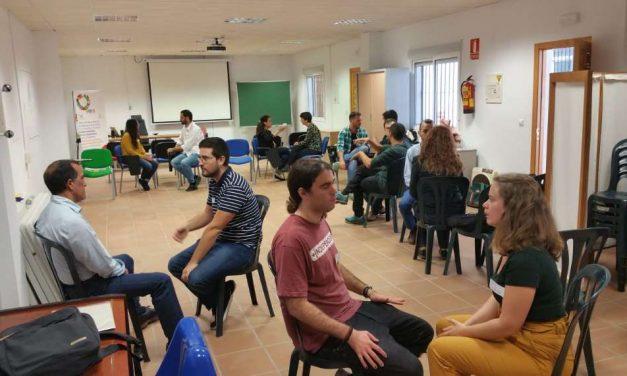 Nueva etapa del Espacio Colaborativo de La Noria