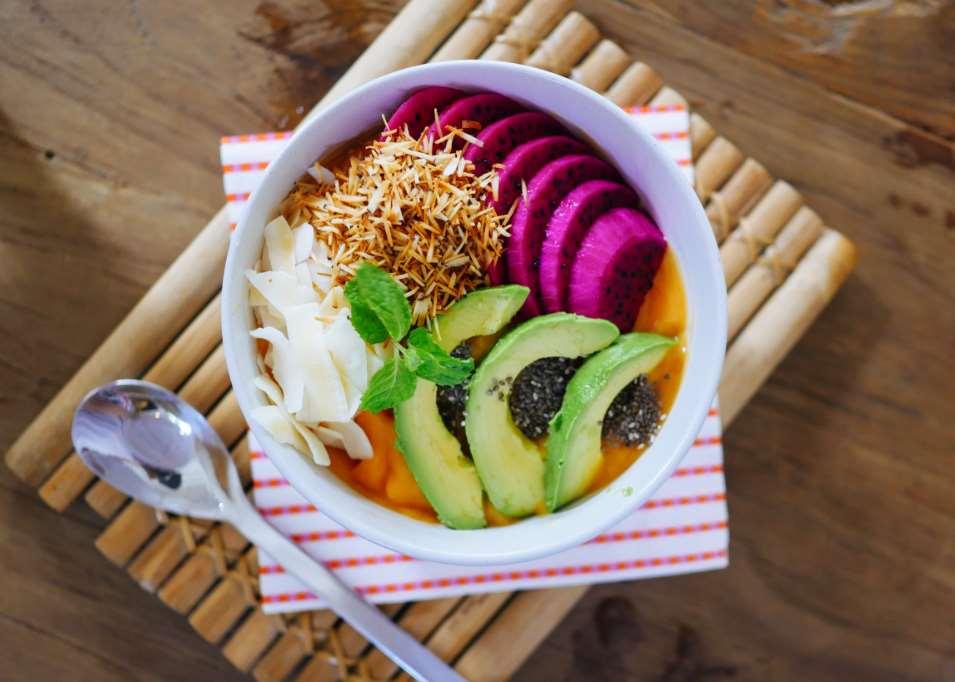 Ser vegan@ o vegetarian@ es beneficioso para ti y para el medio ambiente