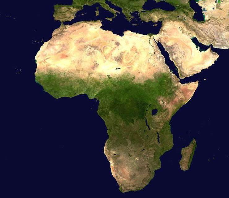La Unión Europea impulsará las inversiones en energía sostenible en África