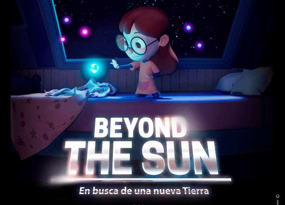 Beyond the Sun. En busca de una nueva Tierra
