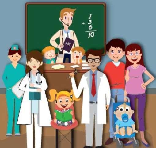 Concluye proyecto para la mejora de la detección precoz de la sordera infantil