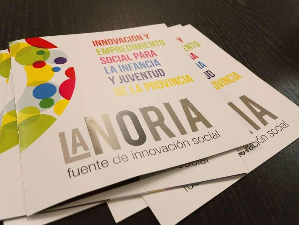 El centro de innovación social se ha convertido en unreferente a nivel nacional e internacional; los reconocimientos recibidos en sus primeros cinco años de vida, la avalan