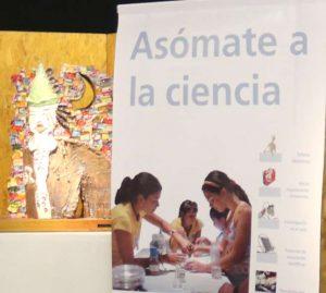 El programa 'Investigación en el aula' es unainiciativa impulsada en 2006 por el Parque de las Ciencias y la Consejería de Educación de la Junta de Andalucía dentro del programa 'Asómate a la ciencia'