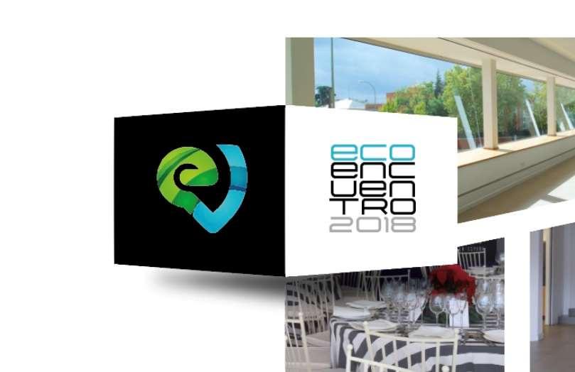 EcoEncuentro 2018 de Recyclia