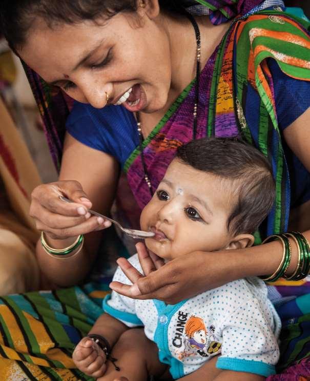 Babywash es una propuesta metodológica innovadora