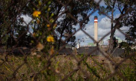 Un Futuro Sin Carbón lanza la campaña de acciones #ApagaElCarbón
