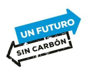 La campaña de acciones #ApagaElCarbón comienza en diferentes regiones de España de cara a la Cumbre del Clima de Polonia
