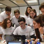 El Programa Quédate acerca el talento universitario a las empresas en Valencia