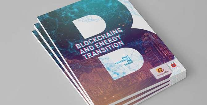 La tecnología Blockchain puede facilitar la gobernanza en el ámbito energético