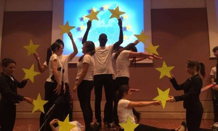 Se convoca el XIII Premio Escolar Jóvenes Andaluces Construyendo Europa-JACE