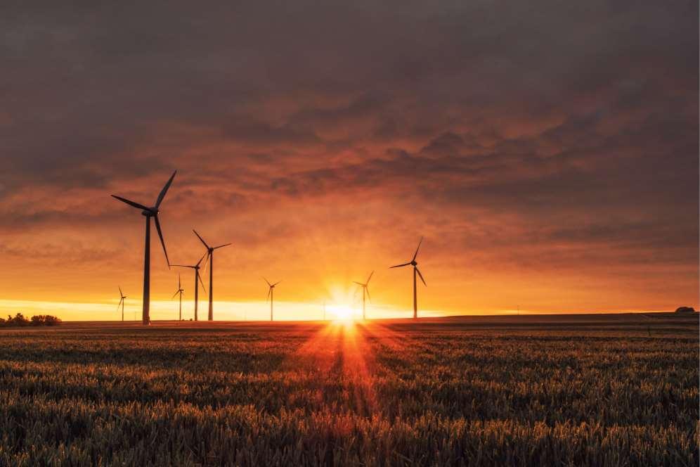 Para calcular la producción de un determinado tipo de energía renovable, el grupo de investigación ha utilizado series históricas de datos proporcionadas por agencias gubernamentales como la NASA