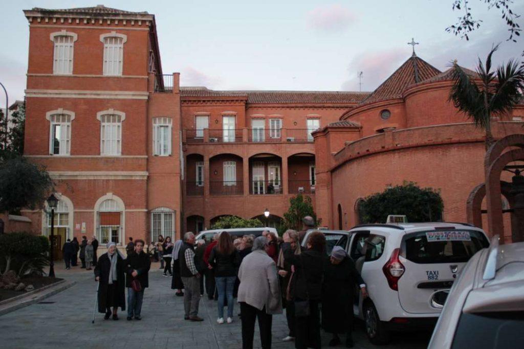 """El próximo martes 18 de diciembre, tendrá lugar la ya tradicional """"Caravana de Taxi Solidaria: Regalando Sueños y Sonrisas"""""""
