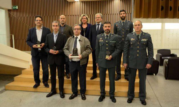 XVII Premios Prevenga: reconociendo la innovación y excelencia en seguridad