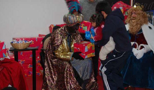 Conoce la campaña Una Sonrisa por Navidad de Cooperación Internacional