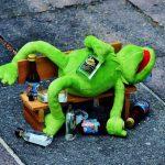Crean un suplemento que repara el daño que provoca el alcohol en el ADN