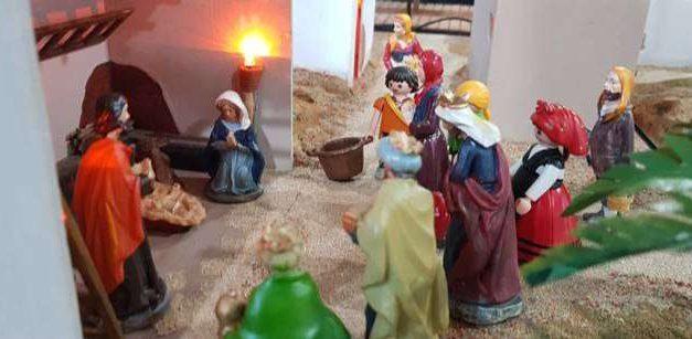 """Fiesta solidaria """"Ya llegan los Reyes Magos"""" del Mercado de Juguetes de Madrid"""