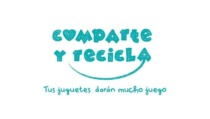 V edición de Comparte y Recicla