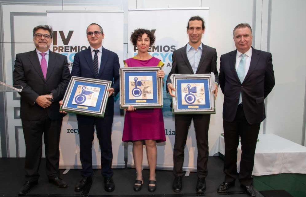 IV Premios Recyclia de Medio Ambiente