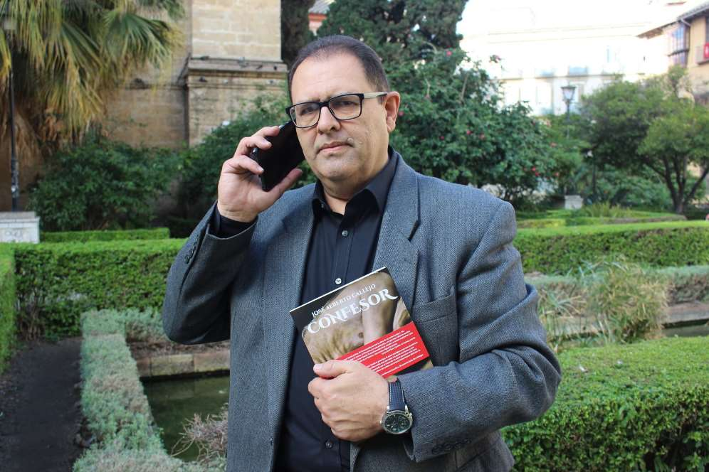 José Alberto Callejo nosdevuelve al misterio con la 2ª tirada de Confesor