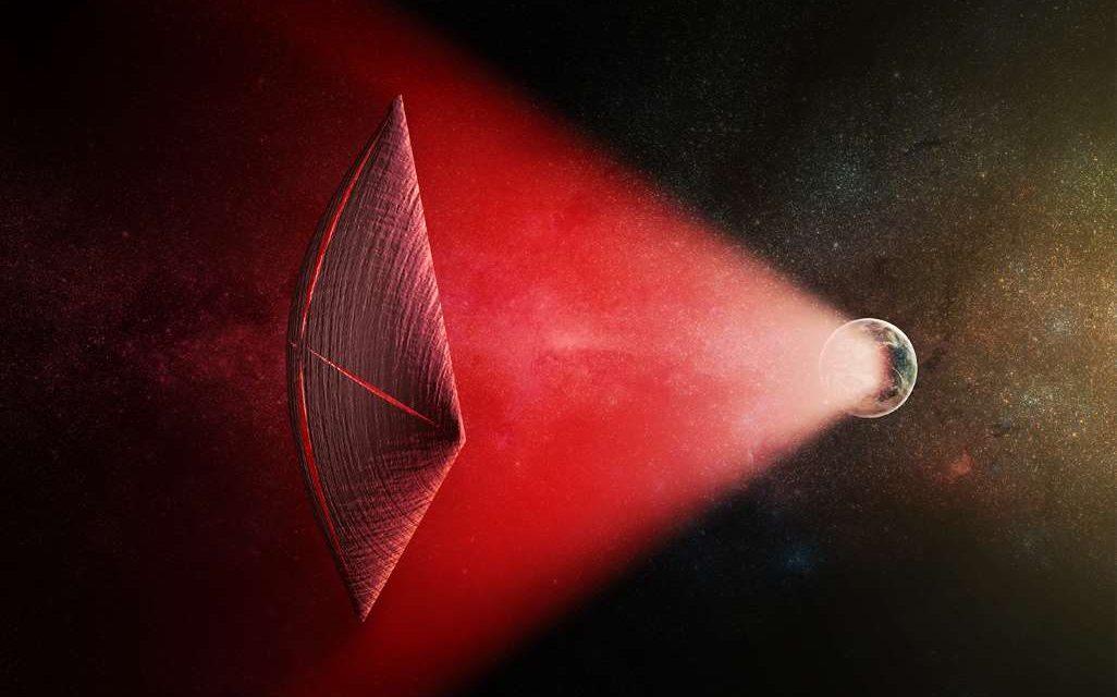 Detectan nueva señal de radio cósmica que podría ser de origen extraterrestre