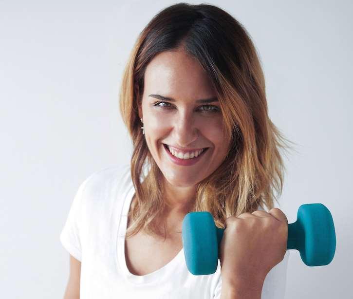 Nuevos libros de alimentación saludable y hábito deportivo constante