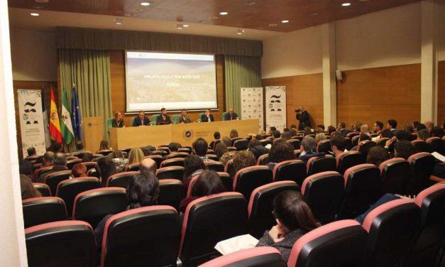 La II edición de Málaga Education Week analizará la situación del español en todo el mundo