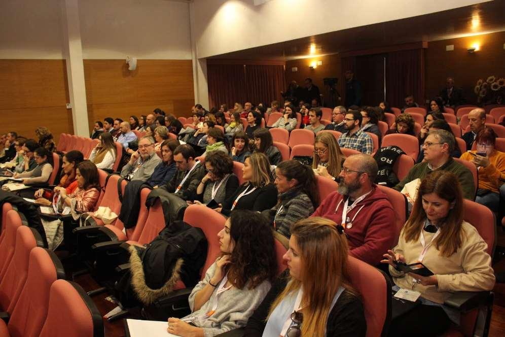 Segunda edición de Málaga Education Week