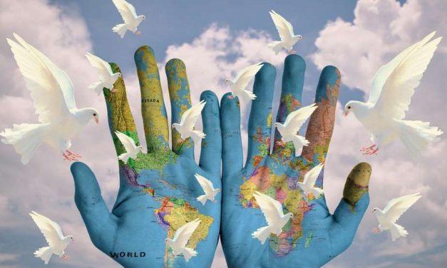 Un millón de firmas para reconocer a la Madre Tierra como un ser vivo