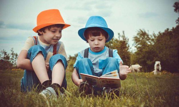 Programa de Fomento de Lectura para niños y adolescentes con sordera
