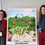ARTELE: cine y literatura para aprender español