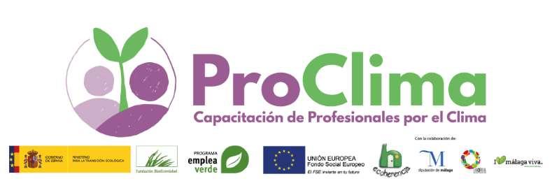 ProClima - Agroecología por el clima